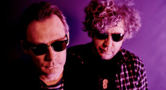 Listen to the Jesus and Mary Chain's first new song in nearly a decade