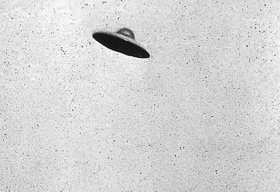The Quietus | Opinion | The Quietus Essay | The Rise Of Fear & The Strange Death Of The UFO