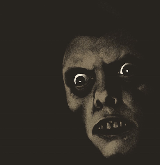 The Quietus News The Exorcist Soundtrack Set For Reissue
