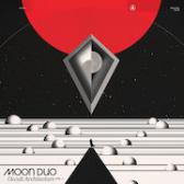 Moon Duo Occult Architecture Vol. 1 pack shot
