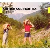 Arthur And Martha Navigation pack shot