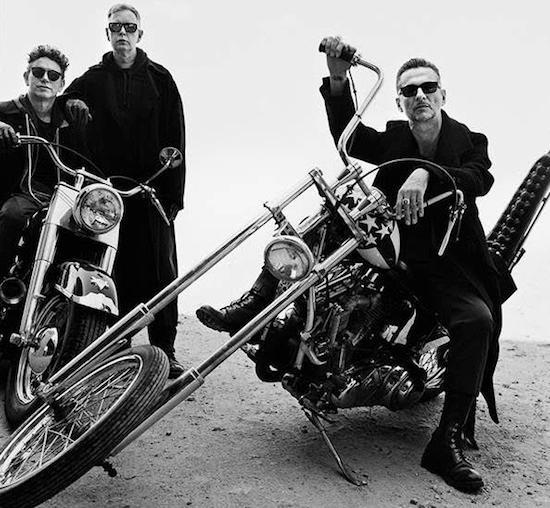 The Quietus Features Track By Track Depeche Modes Spirit A