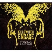 Killswitch Engage Killswitch Engage pack shot