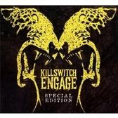 Killswitch Engage Killswitch Engage pack shot