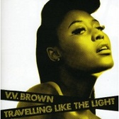 VV Brown Travelling Like The Light pack shot