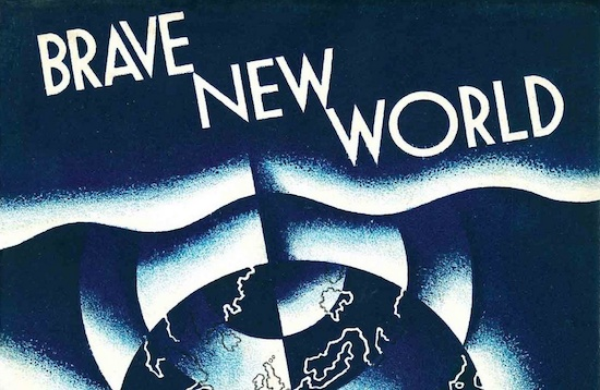 The Drugs Don't Work: Brave New World, 85 Years On