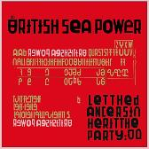 British Sea Power Let The Dancers Inherit The Party pack shot