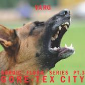 Varg Nordic Flora Pt. 3: Gore-Tex City pack shot