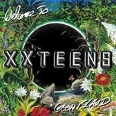 XX Teens Welcome To Goon Island pack shot