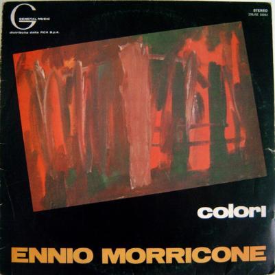 Edda dell'Orso - Edda Dell'Orso Sings Ennio Morricone