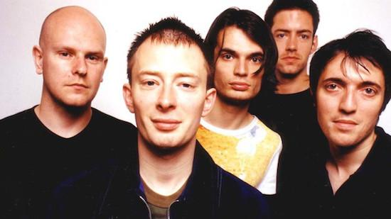 Hear Radiohead's previously unreleased OK Computer track,