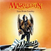 Marillion Live Albums Reissued pack shot
