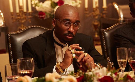 The Quietus Film Film Reviews Suge I Stay Or Suge I Go Tupac All Eyez On Me Reviewed