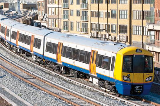 Sadiq Khan confirms 24/7 London Overground route will start this December