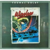 Thomas Dolby The Golden Age Of Wireless & The Flat Earth reissues pack shot