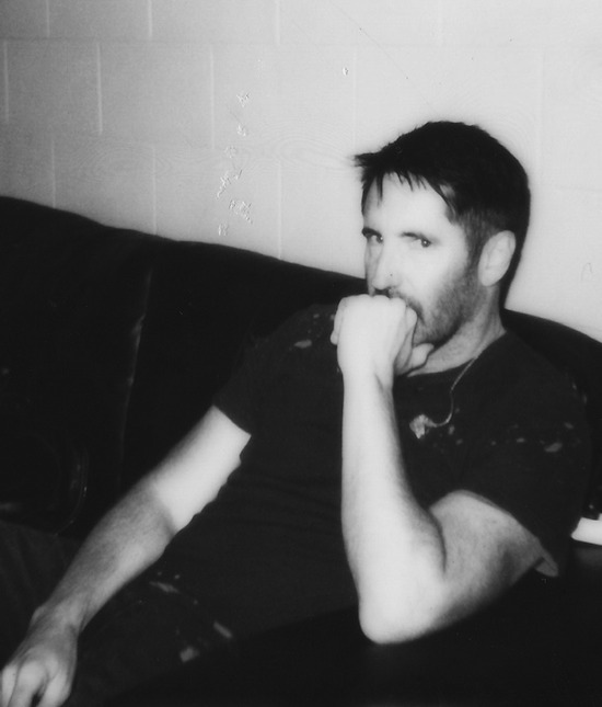 The Quietus News Trent Reznor Takes Aim At Grizzly
