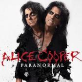 Alice Cooper Paranormal pack shot