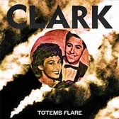Clark Totems Flare pack shot