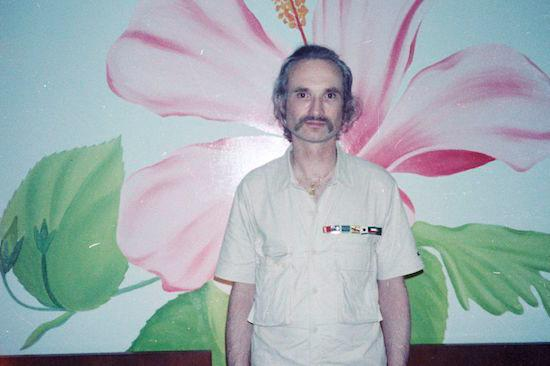 Holger Czukay, bassist with Can, dies aged 79