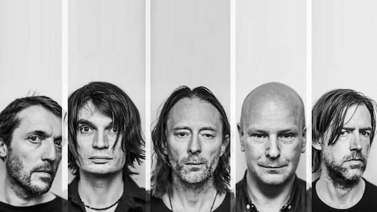 Hear Radiohead and Hans Zimmer's