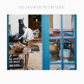 William Eggleston Musik  pack shot