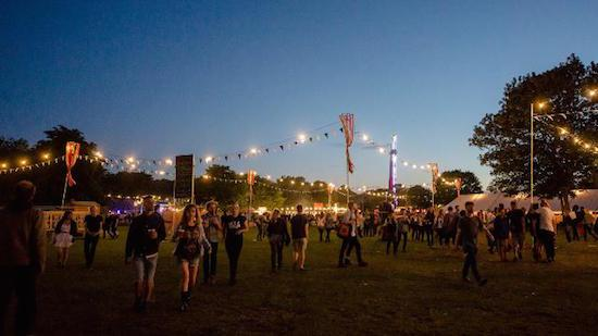 AEG secures rights to London's Victoria Park, launches All Points East festival