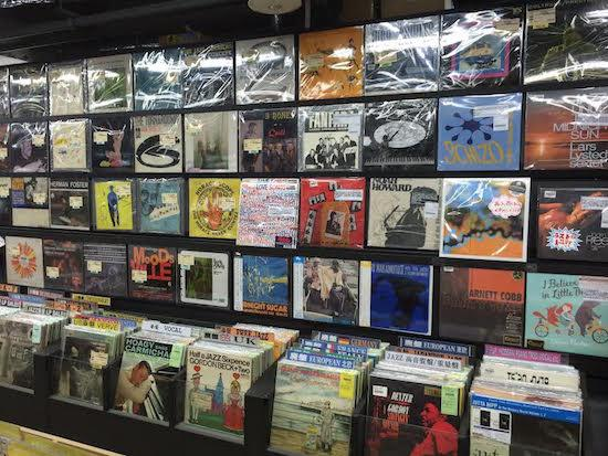 The Quietus News Tokyo Has Most Record Shops In The