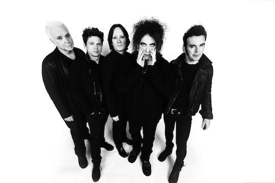 The Cure to headline BST Hyde Park festival in 2018