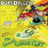 Dubi Dolczek  Dubi in Space Part 1: The Emerald Gauntlet pack shot