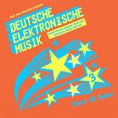 Various // Soul Jazz Deutsche Elektronische Musik 3 pack shot