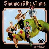 Shannon & The Clams Onion pack shot