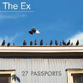 The Ex  27 Passports pack shot