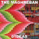 The Maghreban  01DEAS  pack shot