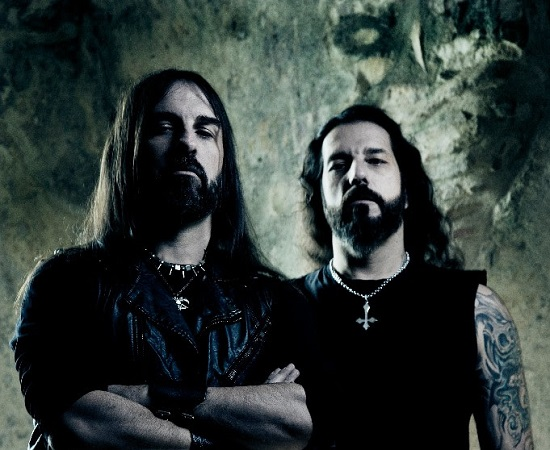The Quietus | News | Rotting Christ Arrested On Terrorism Charges