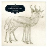 James Yorkston & The Big Eye Family Players Folk Songs pack shot