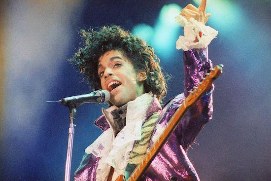 New Prince album of unreleased material coming out in September
