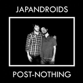 Japandroids Post Nothing pack shot