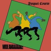 Parquet Courts Wide Awake pack shot