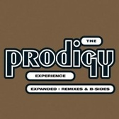 The Prodigy Back catalogue reissues pack shot
