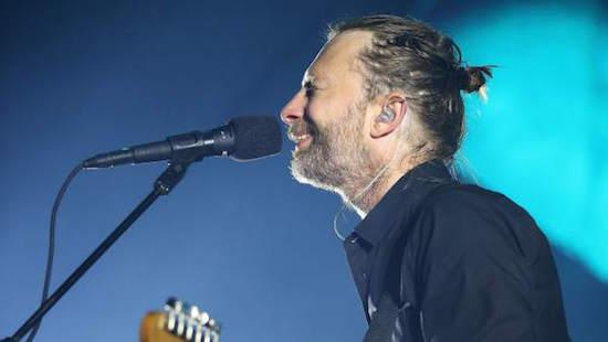Radiohead returns to Toronto for the first time since fatal stage collapse