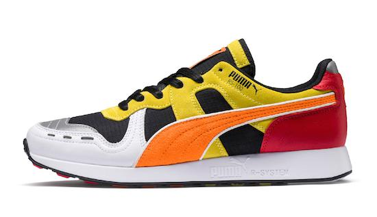 cfb43ad31ae0 Roland   Puma Collaborate On TR-808-Themed Trainers Christian Eede