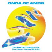 Various Onda De Amor pack shot