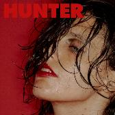 Anna Calvi Hunter pack shot