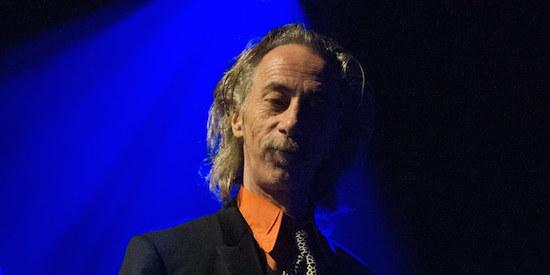 Nick Cave And The Bad Seeds pianist Conway Savage dead at 58