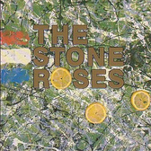 The Stone Roses The Stone Roses (reissue) pack shot