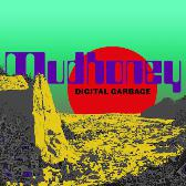 Mudhoney Digital Garbage pack shot