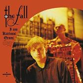 The Fall I Am Kurious Oranj pack shot