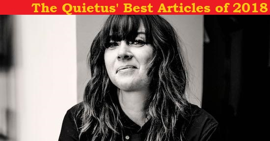 The Marshall Suite: Cat Power's Favourite Albums