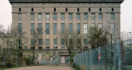 Berghain-Inspired Card Game Company Sued