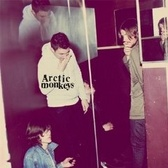 Arctic Monkeys Humbug pack shot